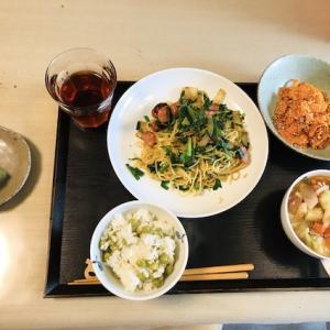 少し前の事ですが⑬ 野菜ソムリエ料理教室