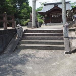 伊射奈美神社に行く⑥