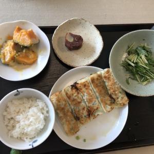 野菜ソムリエ料理教室2020/08/29
