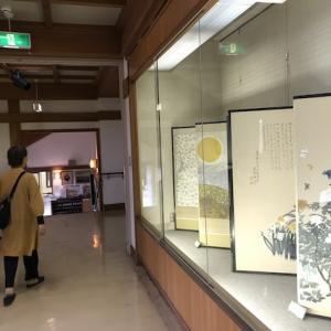 雨の四国中央市⑥川之江城〜霧の森