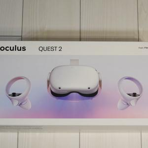 VRの時代がやってくる