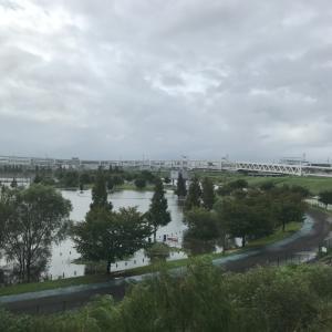 新横浜公園 閉鎖中