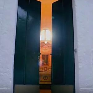 【Capri Musicscape】 アマルフィ海岸 アトラーニの町を見守り続けた教会から