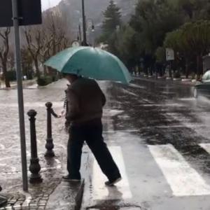 【Capri Musicscape】アマルフィ海岸にも雨は降ります ここはどこ?