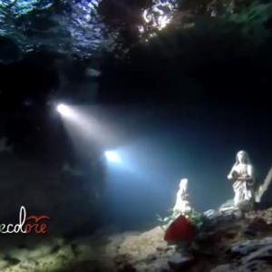 【Capri Musicscape】 アマルフィ海岸の『独特なクリスマス行事』久しぶりにご紹介