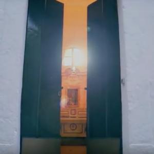 【Capri Musicscape】 アトラーニ 高台のあの教会の圧倒的なインパクト