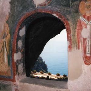 【Capri Musicscape】 アマルフィ海岸 もうひとつの魅力的な窓