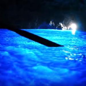【Capri Musicscape】 カプリ 青の洞窟から 早くこの穏やかな光景を再び