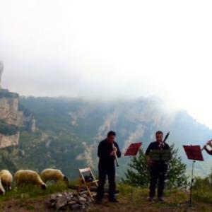 【Capri Musicscape】 祈りに行きたい場所 アマルフィ海岸続編