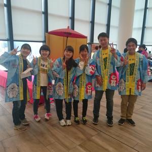 W杯ファンゾーン&日本文化体験サポートボランティア