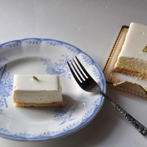 レアチーズケーキ しろたえ