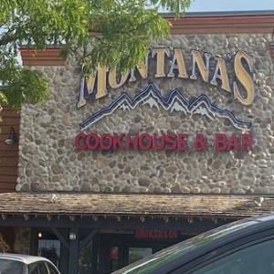 Montana's とか massageとか