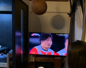 ラグビーワールドカップ2019年@日本