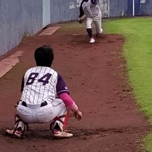 野球は楽しい!