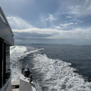 ★海も静か・・・★