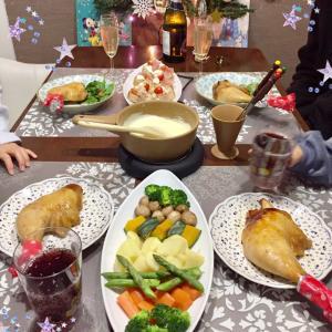 ★クリスマスイブ★