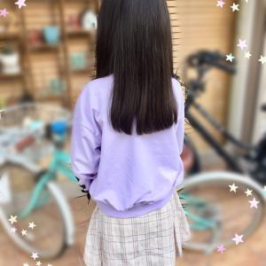 ★ヘアカット&書初め金賞!★