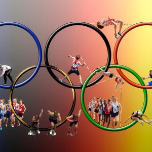 オリンピックが終わって思うのは