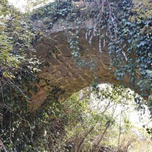 大分の石橋⑯望都橋(のうとばし)