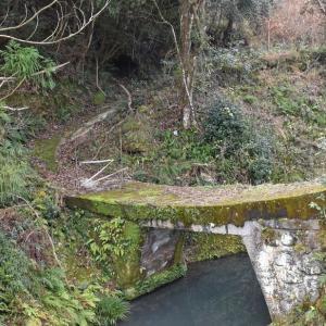 大分の石橋⑱小畑3号橋
