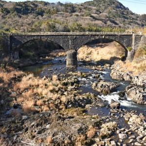 大分の石橋㉔赤松橋