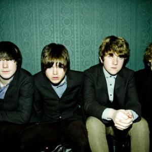 The Strypes - Blue Collar Jane