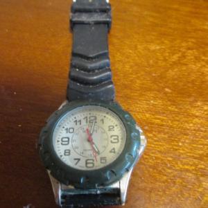 21世紀になって腕時計をしなくなった