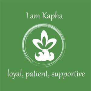 ドーシャチェック:KAPHA (カパ)タイプとは