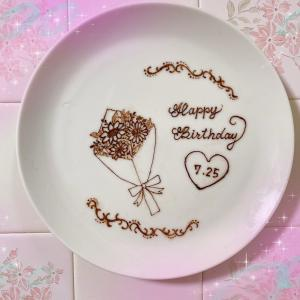 HAPPY BIRTHDAY☆7.25