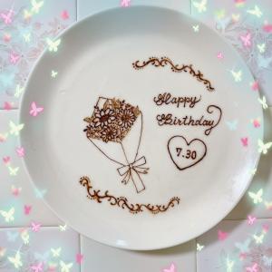HAPPY BIRTHDAY☆7.30