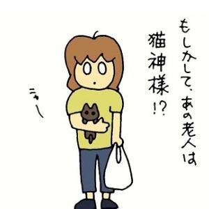 「うちにゃんこ」ブログ開設10周年