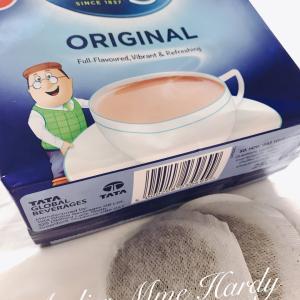 デイリー紅茶