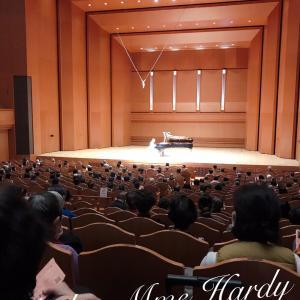 お昼のピアノコンサート