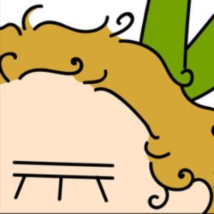 双子消息:外出自粛中の散髪で驚いたコト