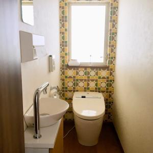★毎朝のお掃除ルーティン①トイレのお掃除★