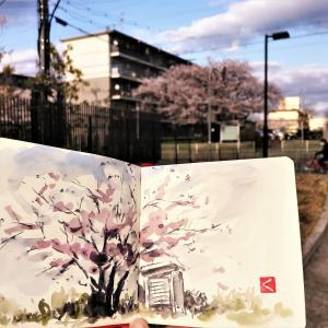 伏見教室・カルチャーハウス香里ケ丘講座も4月は休みます!!