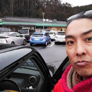 佐賀まで車で8時間。ほんとに着いた(笑)