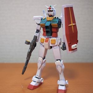 RX-78 ガンダム THE ORIGIN版