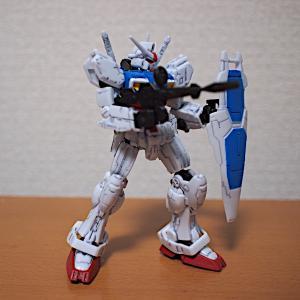 G・フレーム ガンダム GP-01