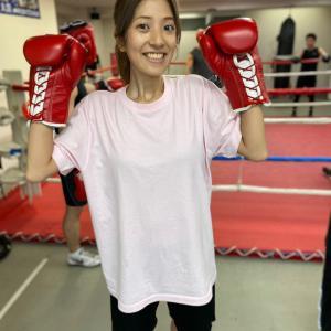 ボクシングしよう