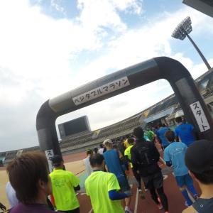 ベジタブルマラソンin熊谷2020 ②