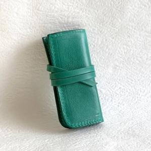 Rouler 緑
