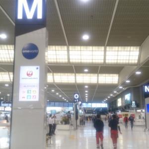 成田空港が今の11分の1だった頃から知っています