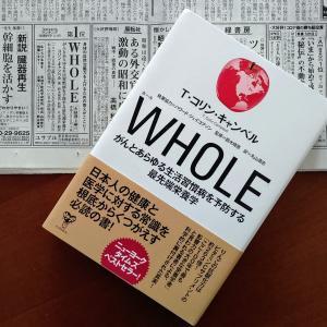 日本経済新聞 日曜版に掲載していただきました。お陰様でAmazonの栄養科学売れ筋ランキングが第