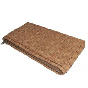 *宮本工芸 「山ぶどうアジロ編み 長財布」再入荷しました!