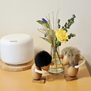 自宅のポストにお花が届く Bloomee LIFE(ブルーミーライフ)。