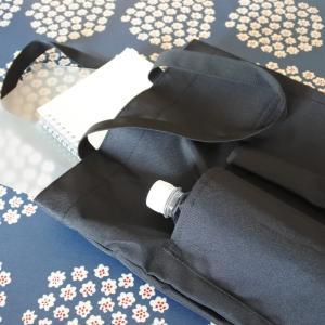 無印たためるマイトートバッグ&オススメのプチプラ服。