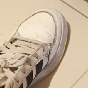 キャンドゥのスニーカー用消しゴムがちょこっと汚れに便利!&楽天お買い物マラソン欲しいもの