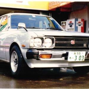 コロナ2000GT