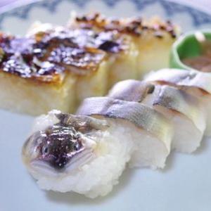 寿司の歴史NO3… 御所に献上したすし